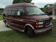 Gmc Only 70000 miles 2000 GMC Savana GMC SAVANA,  LEATHER,  70K