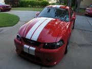 2002 ford Ford Mustang GT 360R
